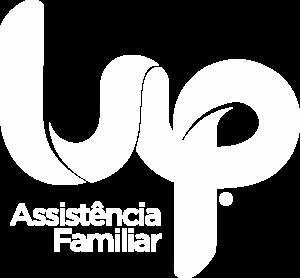 Logo Up Assistência branca